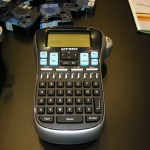 new labelmaker