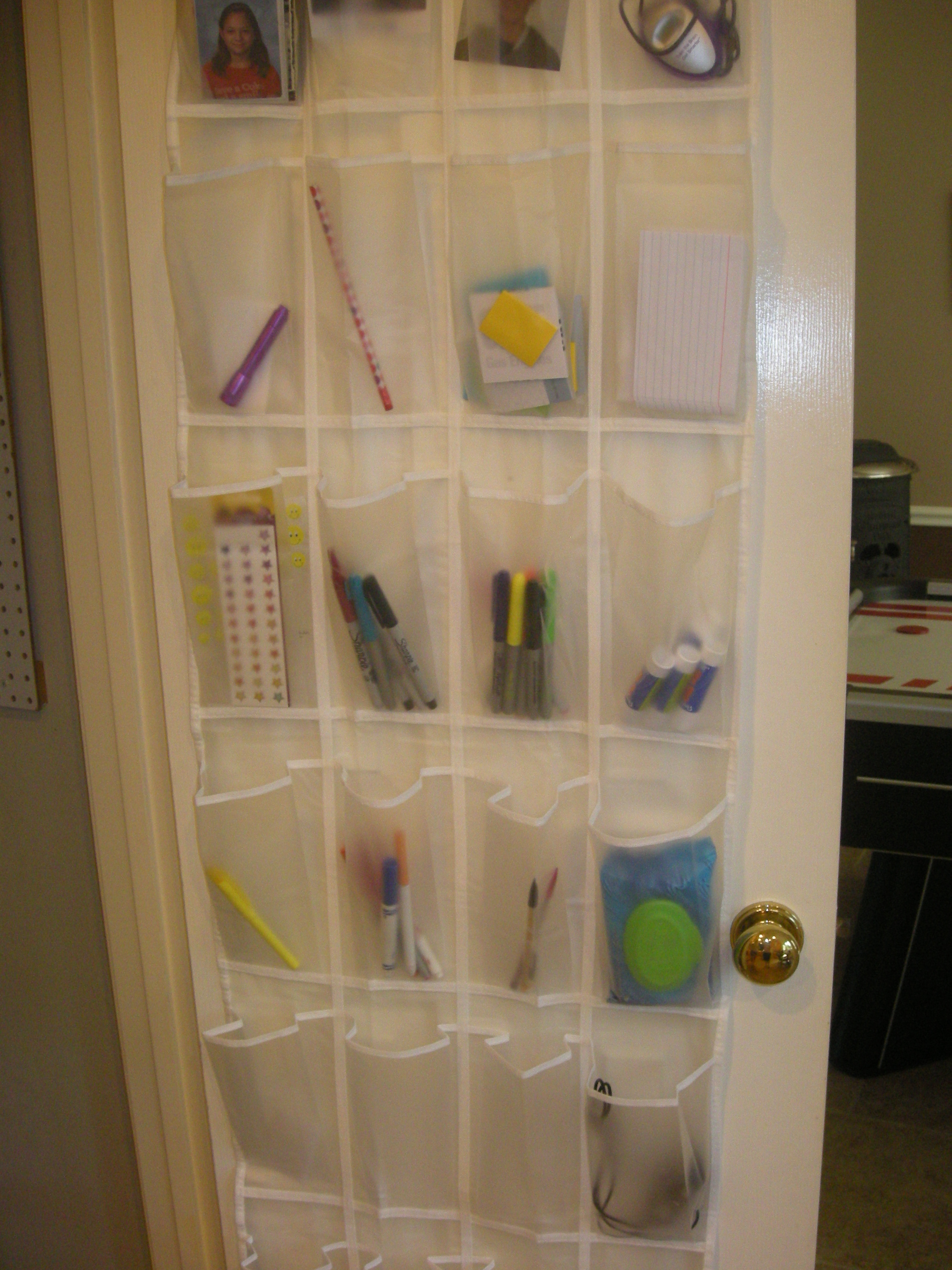Shoe Organizer: More Than Just Organizing Shoes!