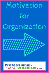 motivation and organization