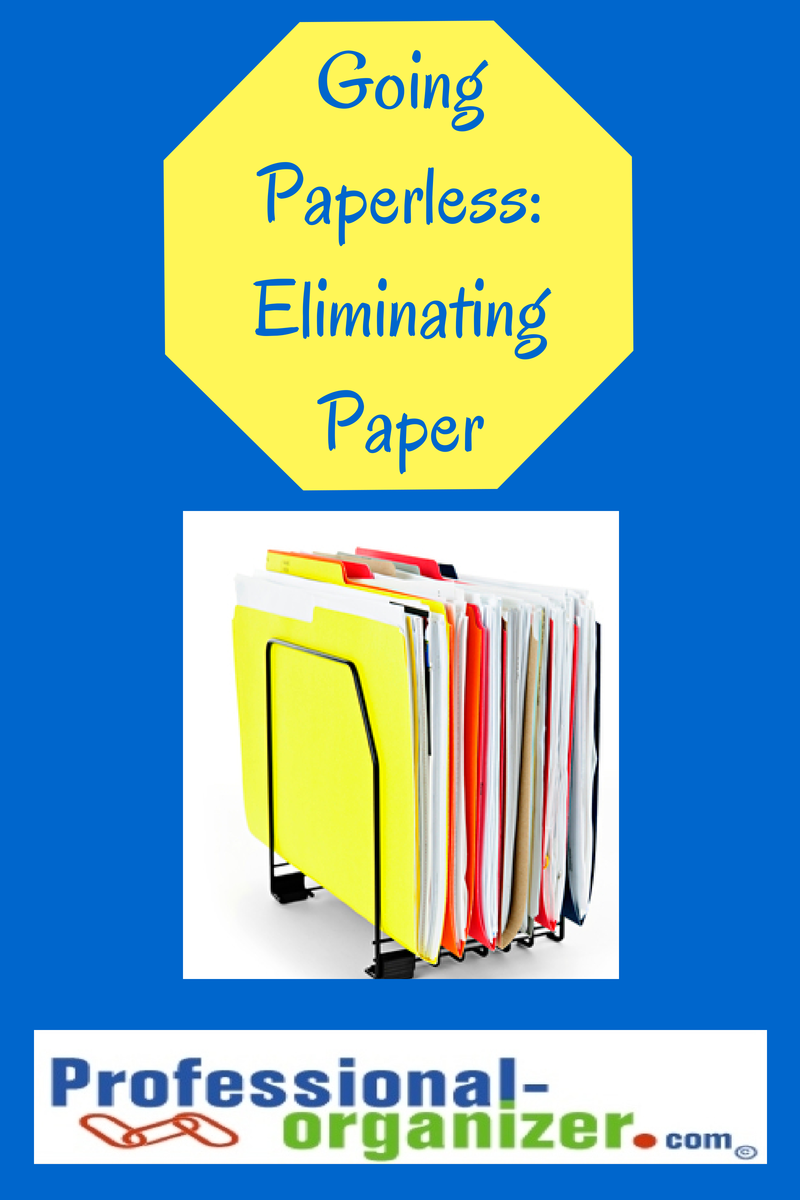 essay on going paperless Pros and cons of going paperless whether your business has taken the plunge to going paperless recently, or you're currently weighing up if you should do so, it pays to fully understand what this means and how you can manage the both the process of change as well as the way you work in future.