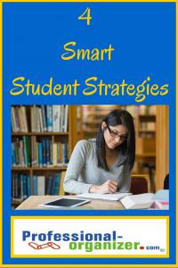 student organizing